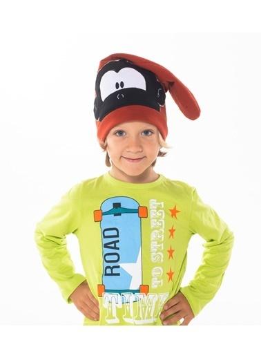 Zeno Kido Şapka Renkli